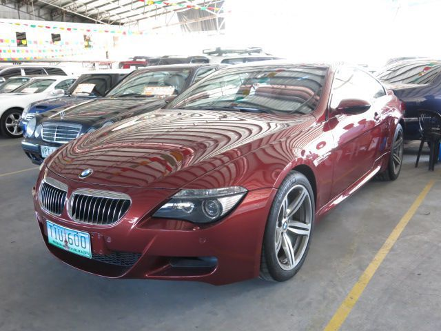 2012 bmw m6 for sale 1 km automatic transmission metro cars international exchange. Black Bedroom Furniture Sets. Home Design Ideas