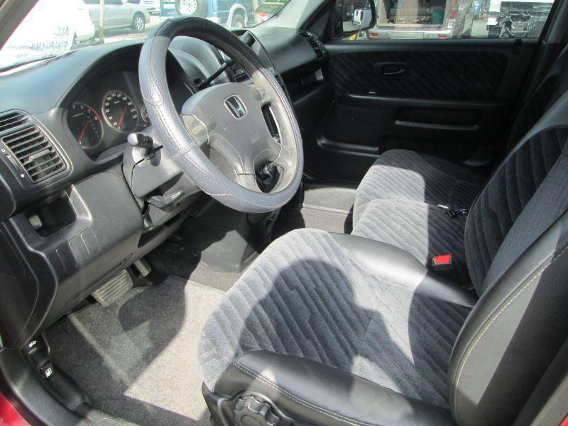2002 Honda CR V for sale 124 000 Km