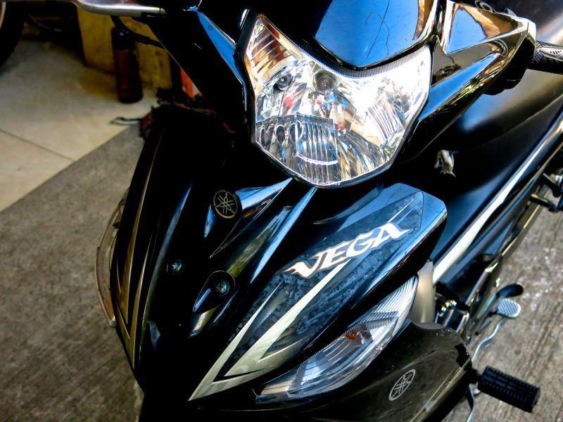 2014 Yamaha Vega 115 For Sale