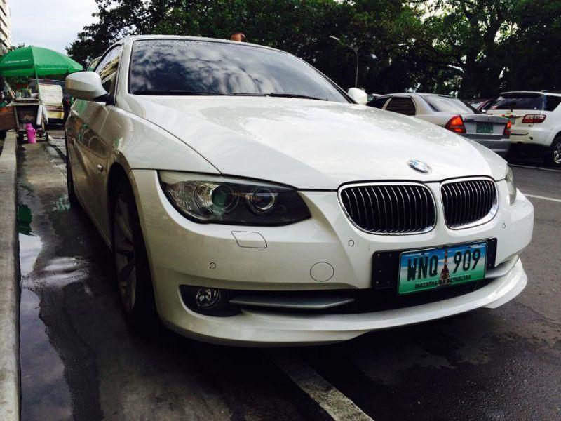 BMW I For Sale Km Automatic Transmission Pk Car Sales - 2013 bmw 325i