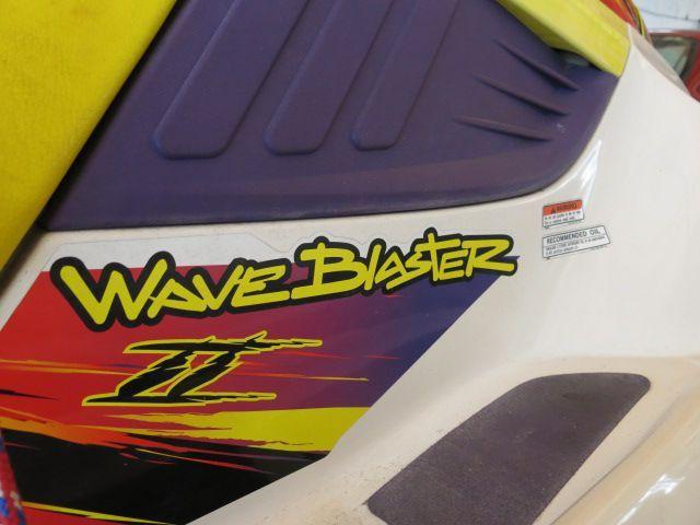 1996 Yamaha Wave Blaster II for sale   Brand New