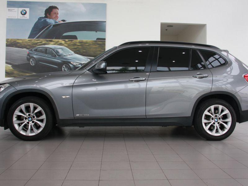 2011 bmw x1 sdrive 18d for sale 42 000 km automatic transmission premier cars bmw. Black Bedroom Furniture Sets. Home Design Ideas