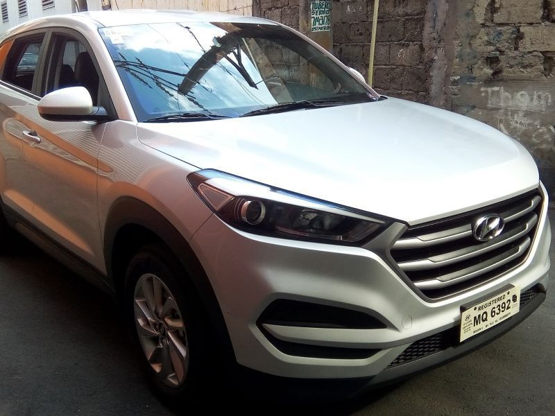 2016 hyundai hyundai tucson 2 0 crdi automatic diesel 2016 for sale 10 000 km automatic. Black Bedroom Furniture Sets. Home Design Ideas