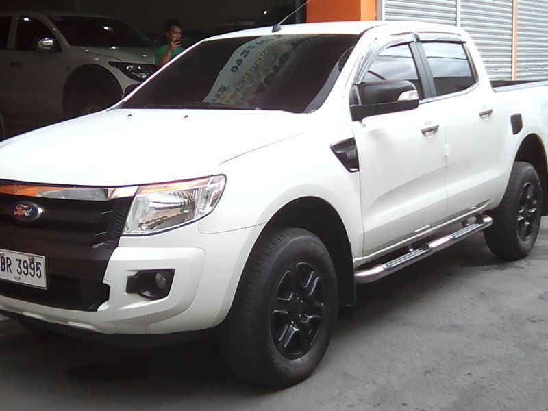 2015 ford ford ranger xlt 2 5 4x2 manual diesel 2015 for sale 22 000 km manual transmission. Black Bedroom Furniture Sets. Home Design Ideas
