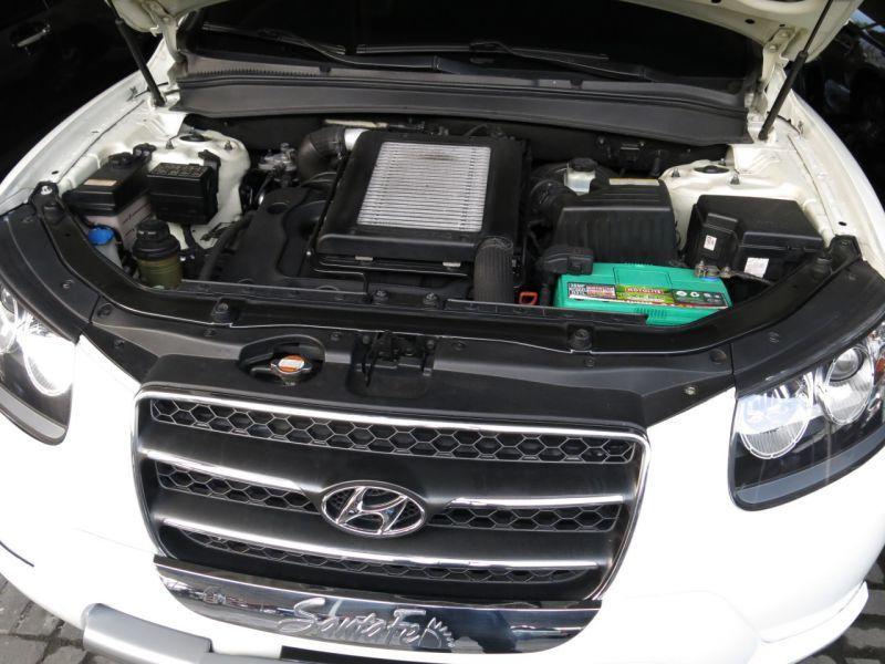 2007 Hyundai Santa Fe For Sale 1 Km Automatic Transmission Ricky Santa Maria Or Francis