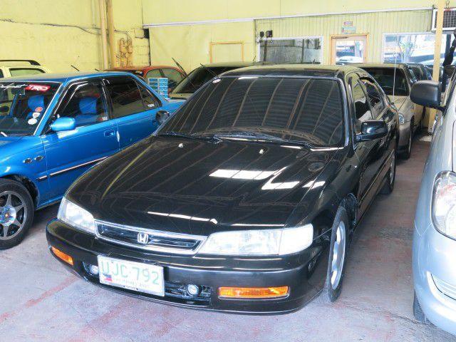 1996 honda accord for sale 147 000 km manual transmission taurus car exchange. Black Bedroom Furniture Sets. Home Design Ideas