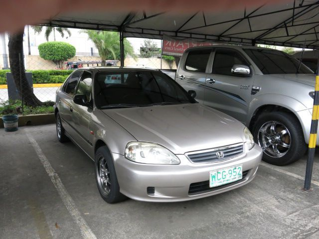1998 honda civic for sale 1 km manual transmission the new car fair. Black Bedroom Furniture Sets. Home Design Ideas