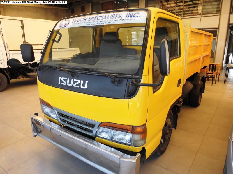 2015 Isuzu Elf For Sale Brand New Truck Specialists Inc