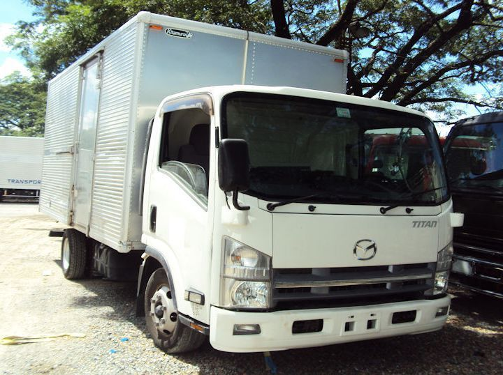 abdd85ba76 Used Isuzu for sale in Quezon City - Truck Star Motor Sales Philippines