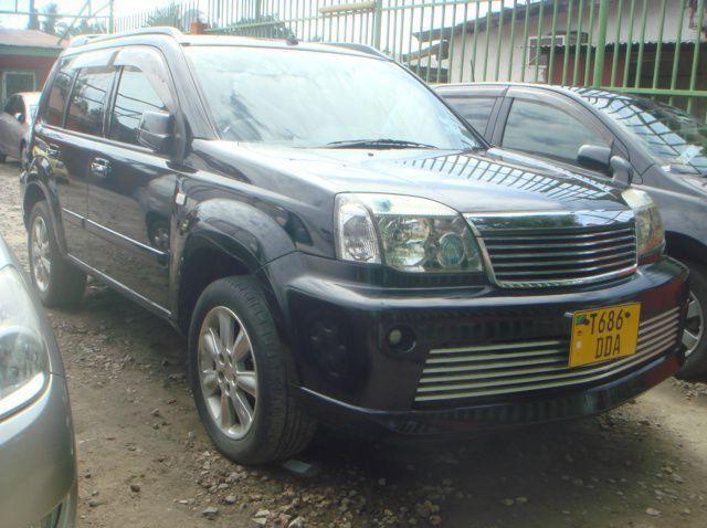 Showroom Cars For Sale In Tanzania