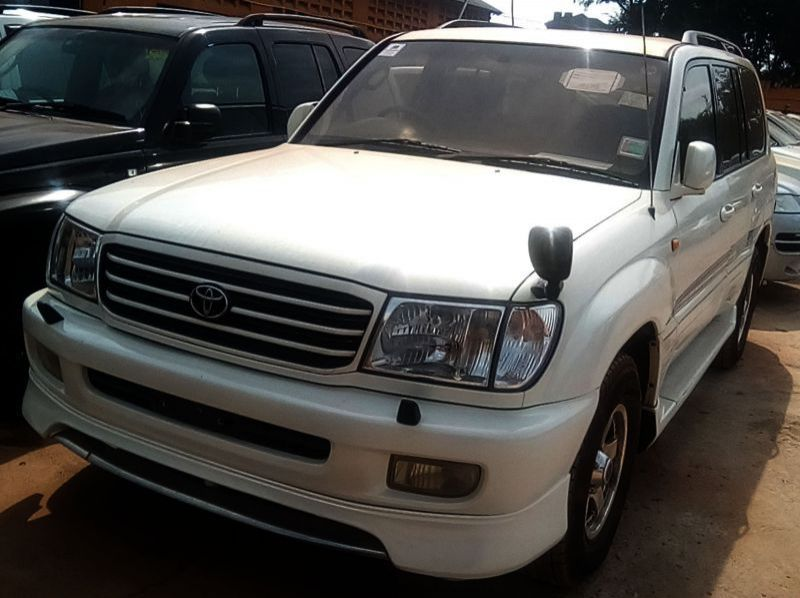 Jan Japan U Ltd Kampala Used Cars For Sale In Kampala