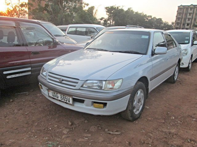 Cheap Used Cars For Sale >> Second Hand Cars On Sale In Uganda Blog Otomotif Keren
