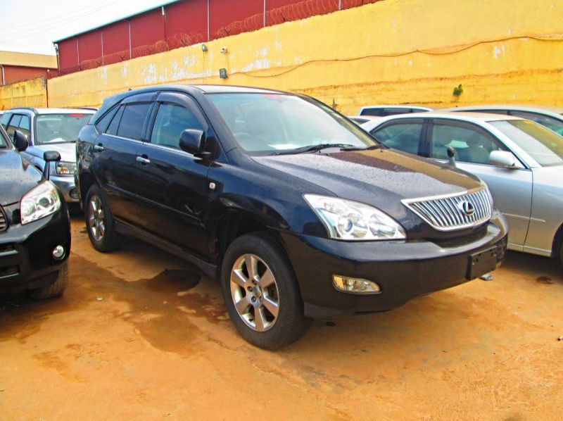 Used lexus for sale in kampala rehman motors uganda for Lexus motors for sale
