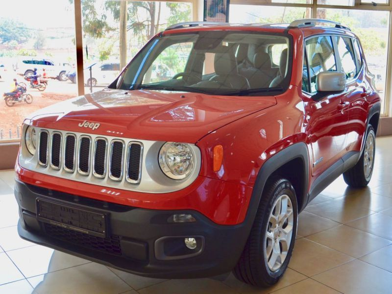 2017 jeep renegade for sale brand new automatic transmission spear motors. Black Bedroom Furniture Sets. Home Design Ideas