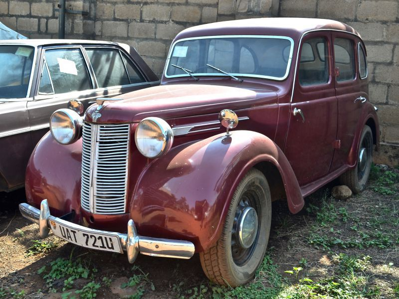 1942 mercedes benz 250s for sale 79 491 km manual